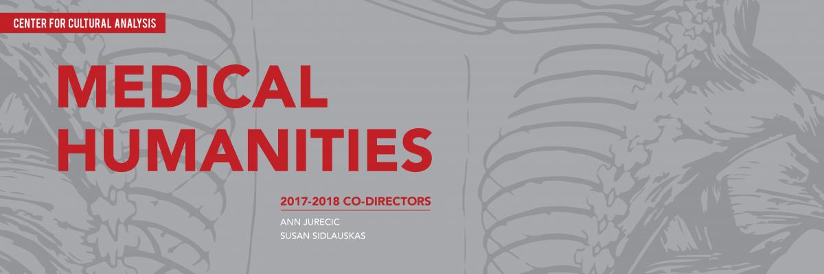 CCA Medical Humanities Seminar